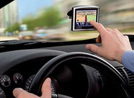 SYSTEMY NAWIGACJI GPS