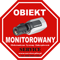 SERVICE Przemysław Buczkowski - Elektroniczne Systemy Zabezpieczeń